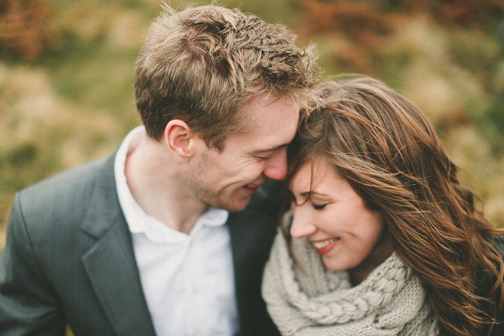 couple's portraits