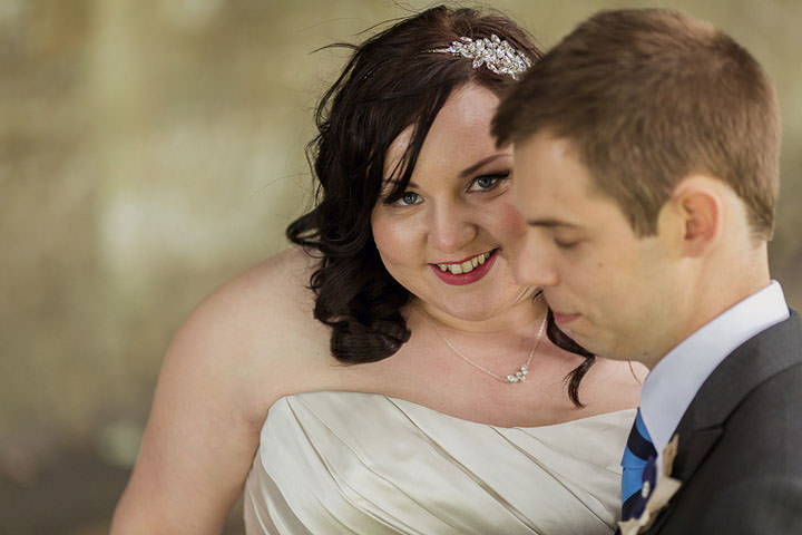 Musings on a Marriage – From Becki Durrans