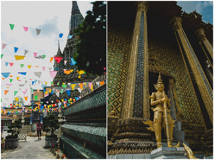 10 Real Travel in Thailand