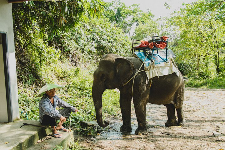 3 Real Travel in Thailand