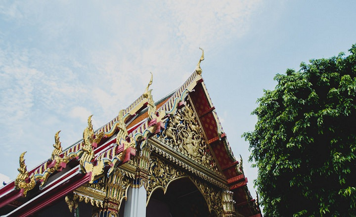 6 Real Travel in Thailand