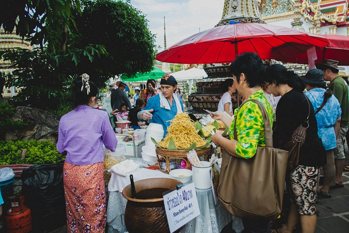 8 Real Travel in Thailand