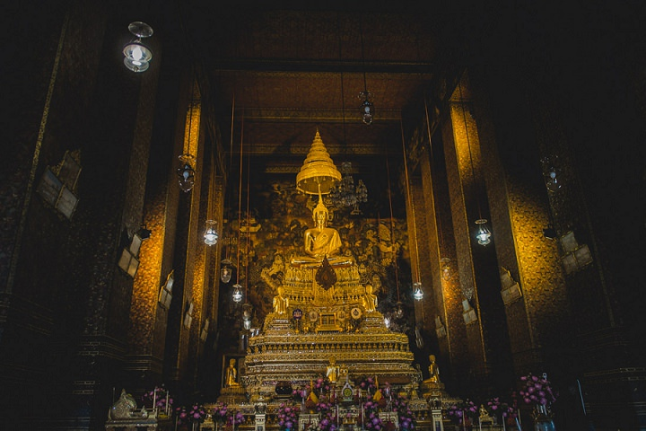 9 Real Travel in Thailand