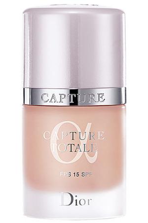 Dior Capture Totale Serum Foundation 30ml