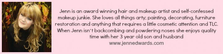 Jenn Edwards