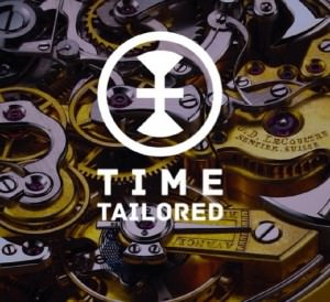 11 Time Tailored cufflinks