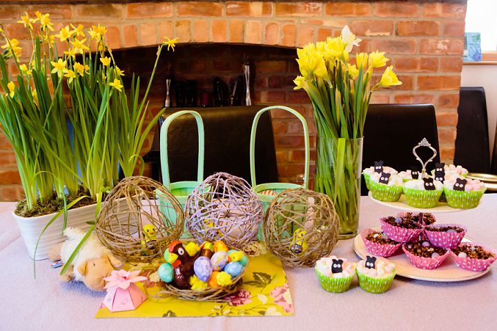 Fun Projects for the Easter Holidays