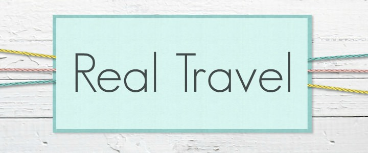 real travel