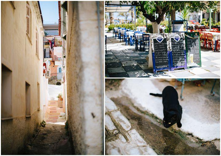 10 Mainland Greece – Southern Peloponnese