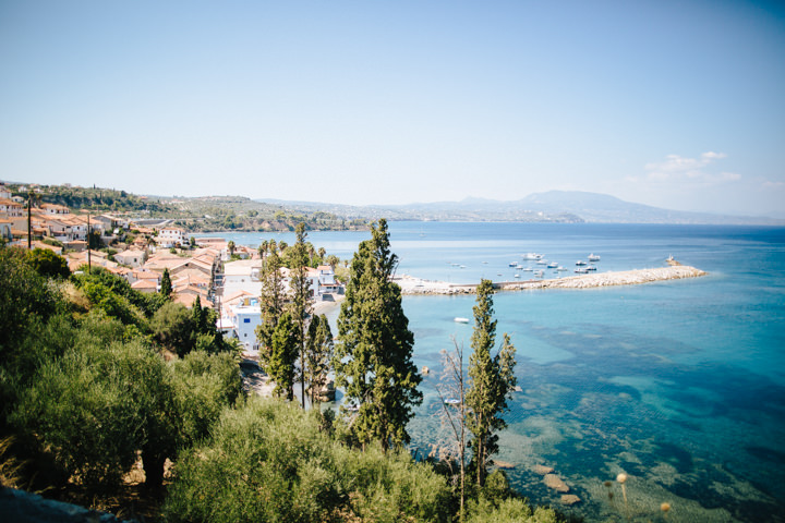 11 Mainland Greece – Southern Peloponnese