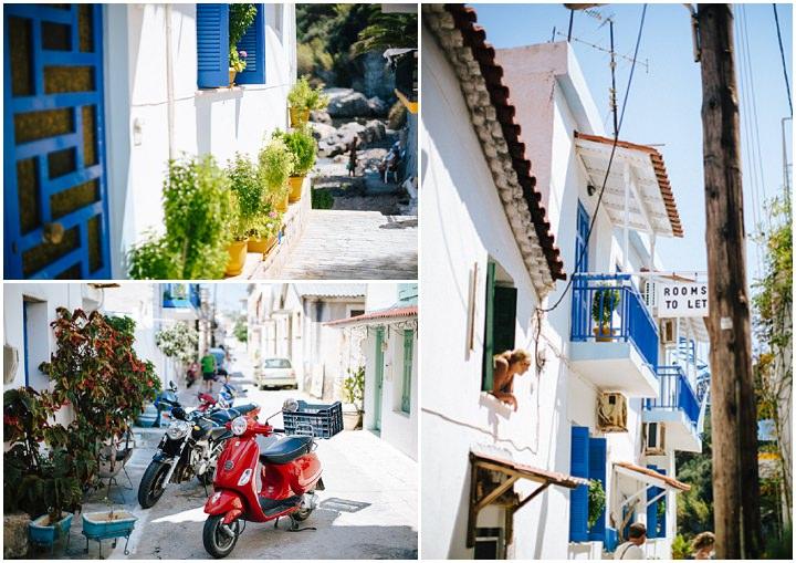 12 Mainland Greece – Southern Peloponnese