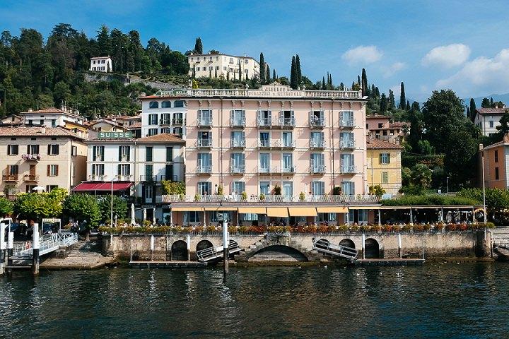 14  Lake Como Travel Photography