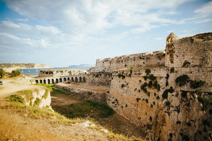 15 Mainland Greece – Southern Peloponnese