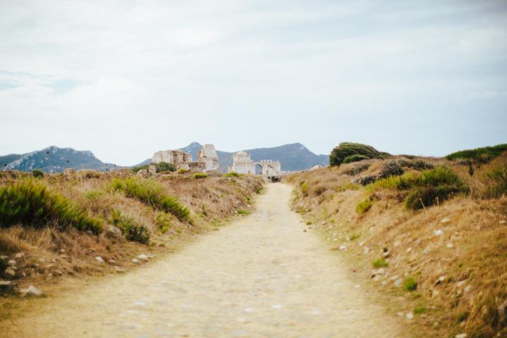 16 Mainland Greece – Southern Peloponnese