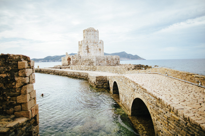 17 Mainland Greece – Southern Peloponnese