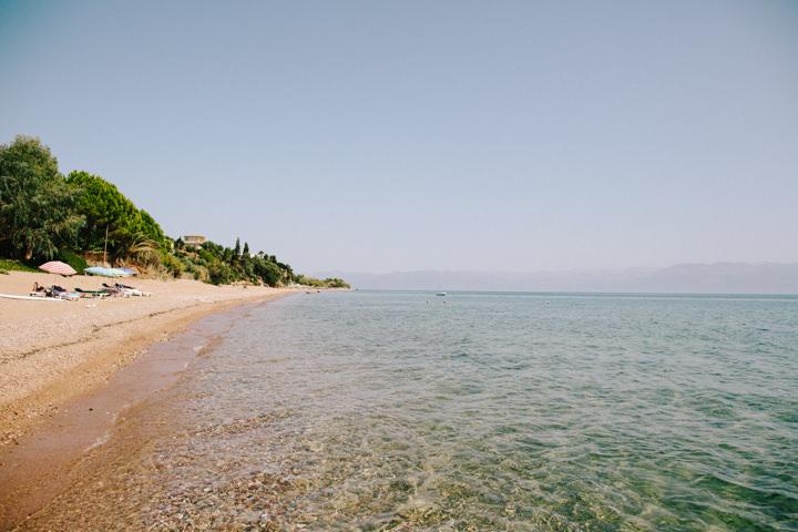 19 Mainland Greece – Southern Peloponnese