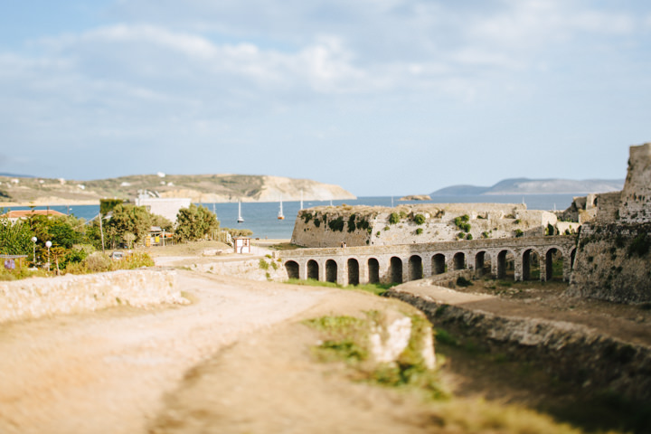 2 Mainland Greece – Southern Peloponnese