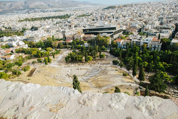 21 Mainland Greece – Southern Peloponnese
