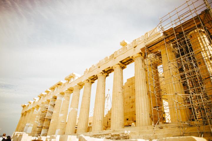 22 Mainland Greece – Southern Peloponnese
