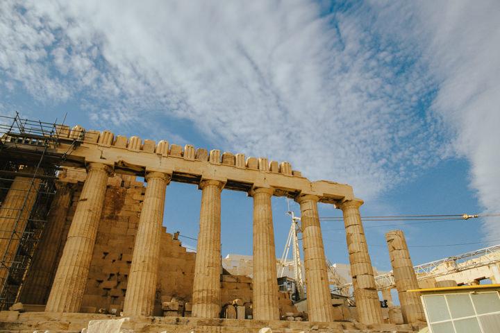 23 Mainland Greece – Southern Peloponnese