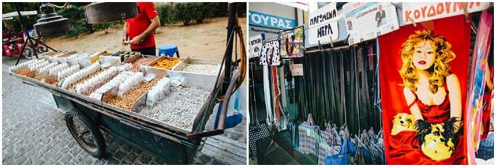 24 Mainland Greece – Southern Peloponnese
