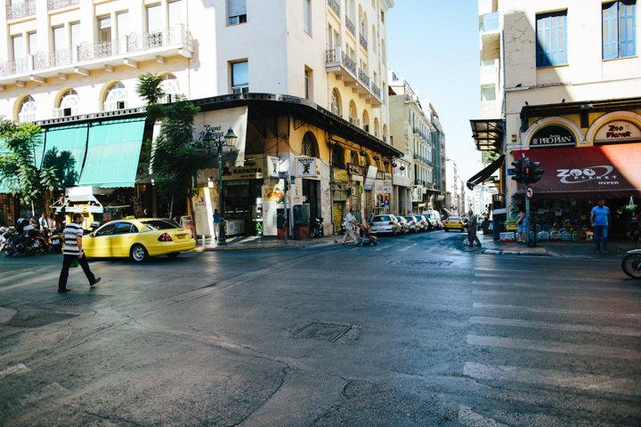25 Mainland Greece – Southern Peloponnese