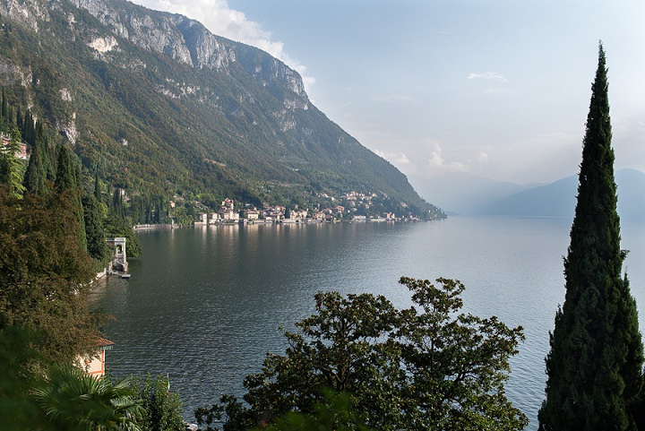 3  Lake Como Travel Photography