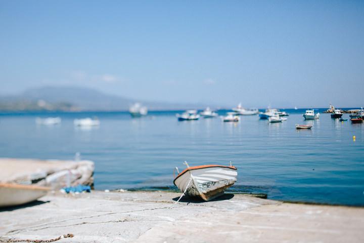 3 Mainland Greece – Southern Peloponnese