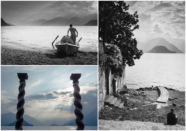 8  Lake Como Travel Photography