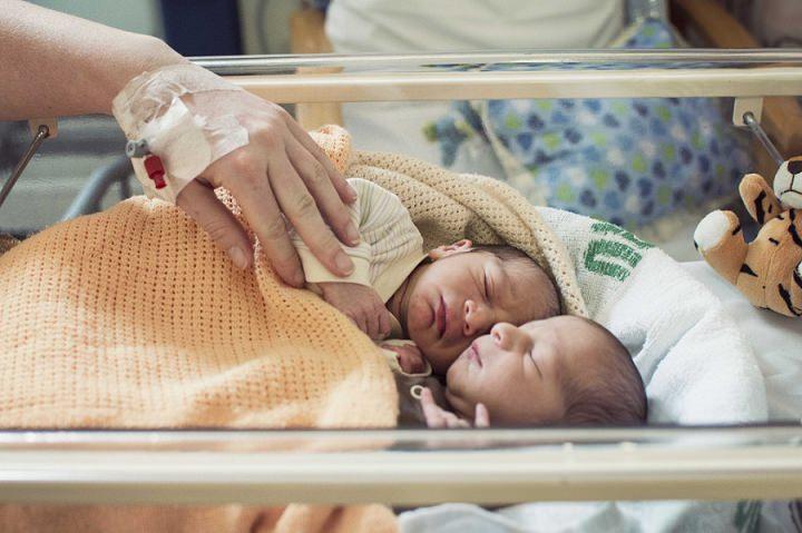 9 Birth Photography