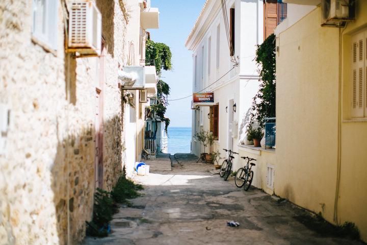 9 Mainland Greece – Southern Peloponnese
