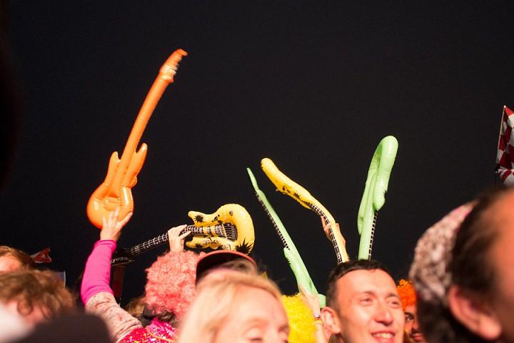 Glastonbury 2013 by Toast of Leeds