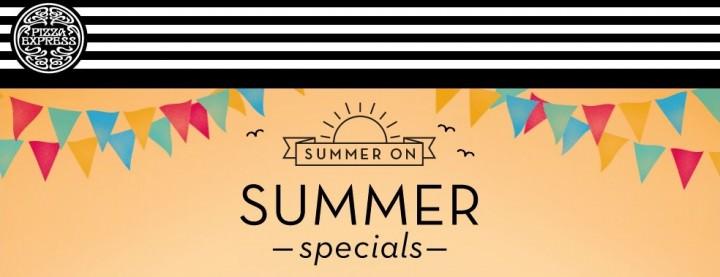 summer speicasls