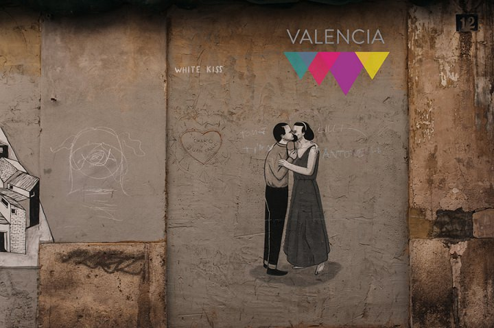 1 An Alternative Guide to Valencia from Babb Photos