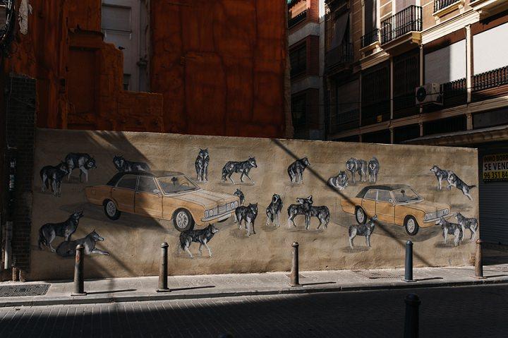 10 An Alternative Guide to Valencia from Babb Photos