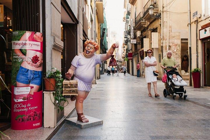 11 An Alternative Guide to Valencia from Babb Photos