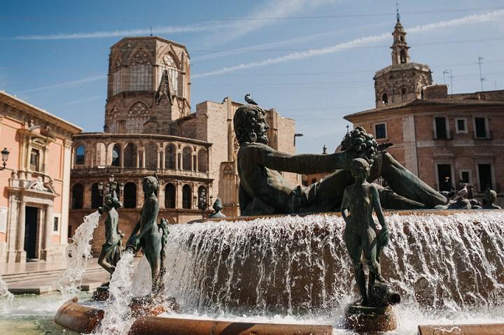 2 An Alternative Guide to Valencia from Babb Photos