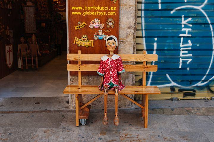 9 An Alternative Guide to Valencia from Babb Photos