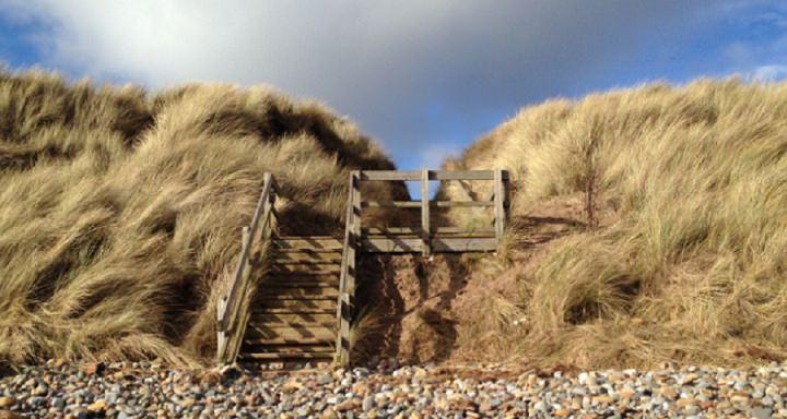 Northumberland - Druridge Bay