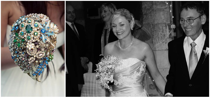What I Used to do - Journalist to Bridal Designer