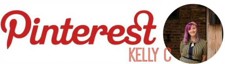 Pinterest Kelly C