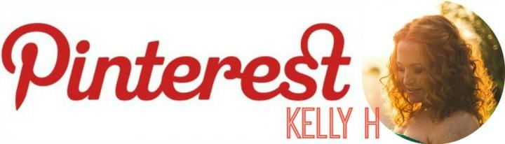 Pinterest Kelly H