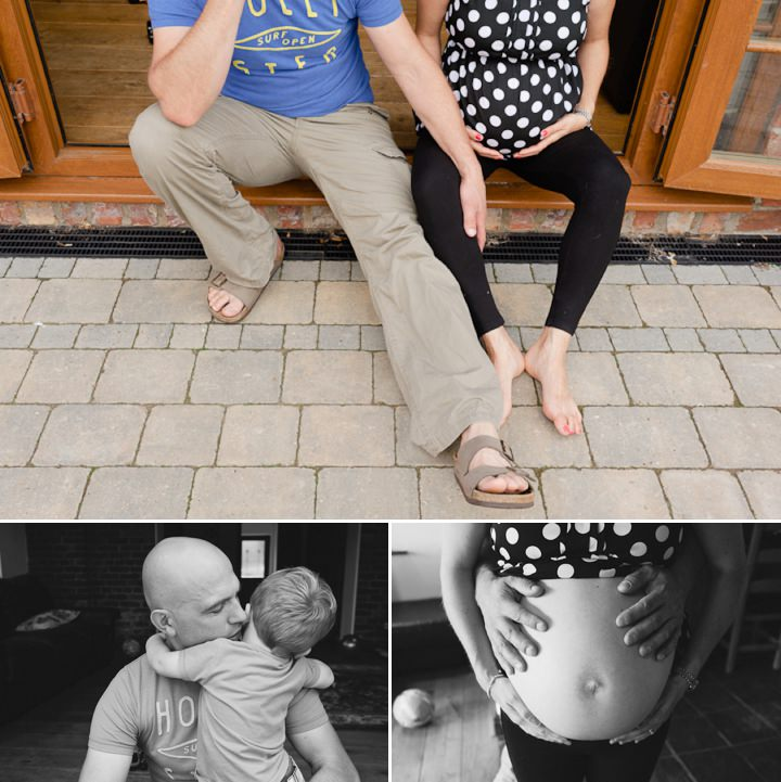 Real Families - Family Photography by Gabrielle Bower Photography