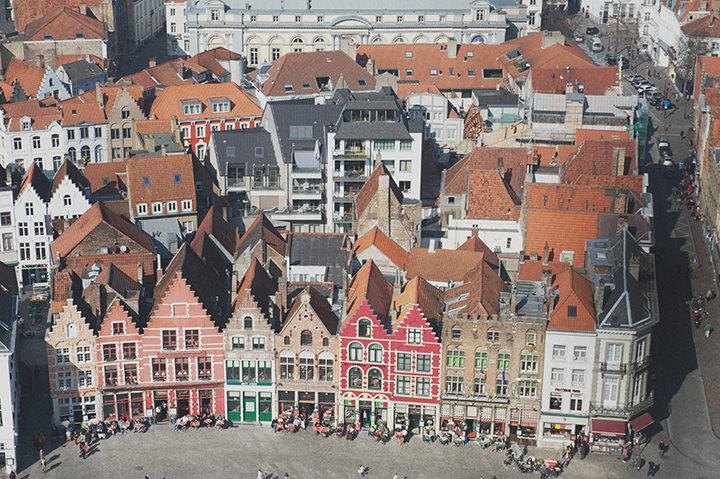 Brugge Travel