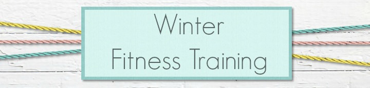 Winter Fitness Training