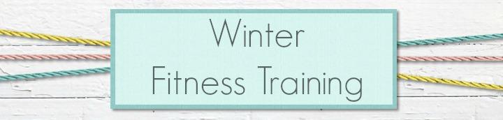 Winter Fitness Training