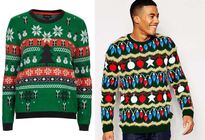 Christmas Jumpers Ideas