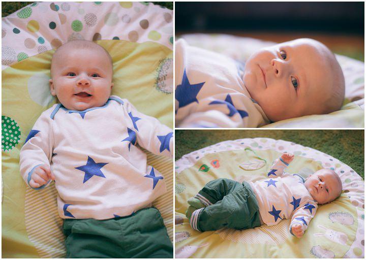 21 Dexter 2 - 6 months