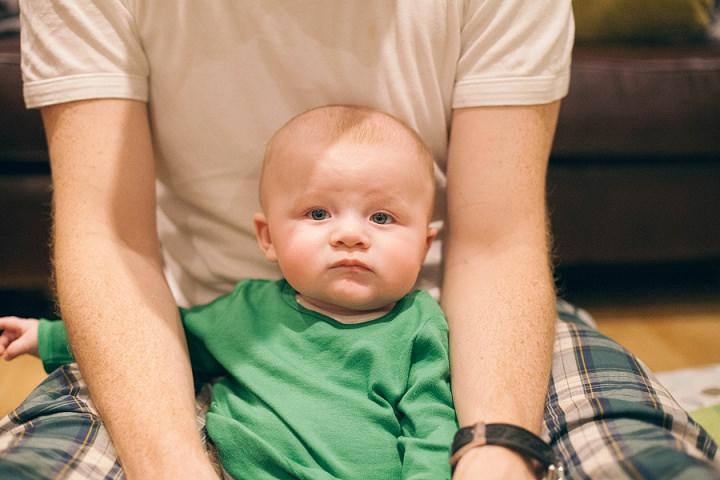 34 Dexter 2 - 6 months