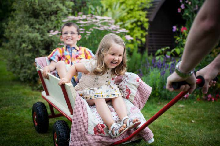 Family Photography by Christy Blanch